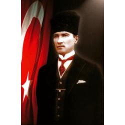 150x225 Atatürk Posteri