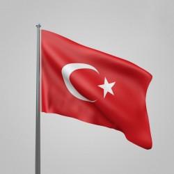 100x150 Türk Bayrağı