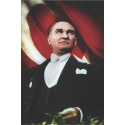 300x450 Atatürk Posteri