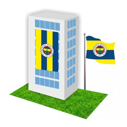 Fenerbahçe Gönder Bayrağı