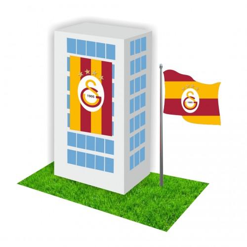 Galatasaray Gönder Bayrağı
