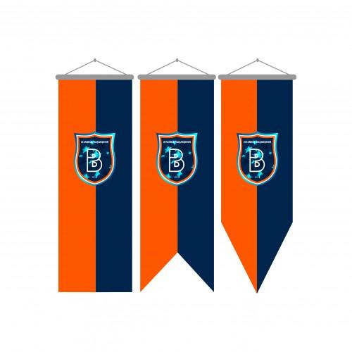 Başakşehirspor Kırlangıç Bayrağı