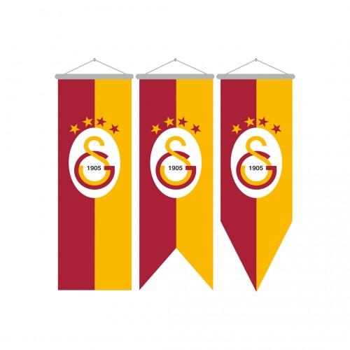 Galatasaray Kırlangıç Bayrağı