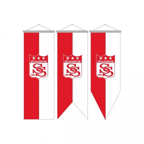 Sivasspor Kırlangıç Bayrağı