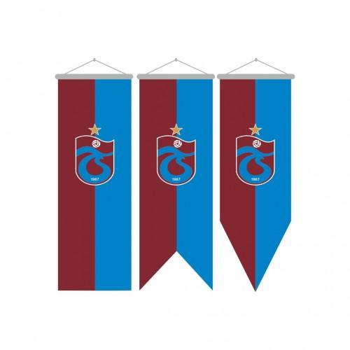 Trabzonspor Kırlangıç Bayrağı