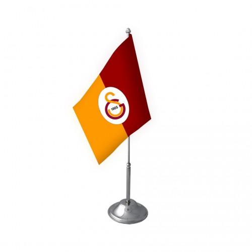 Tekli Galatasaray Masa Bayrağı Takımı