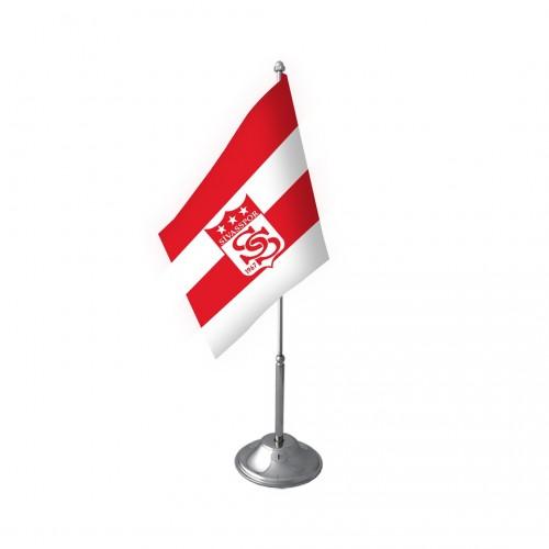 Tekli Sivasspor Masa Bayrağı Takımı