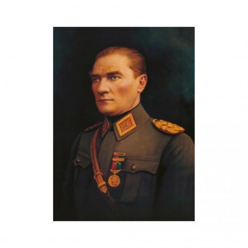 Atatürk Posteri 1