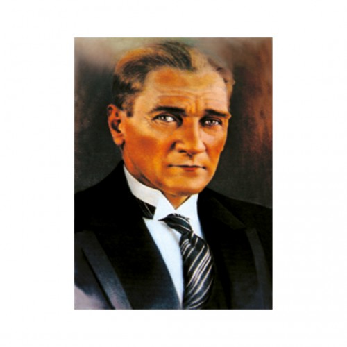 Atatürk Posteri 7