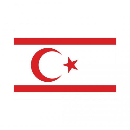 KKTC Gönder Bayrağı