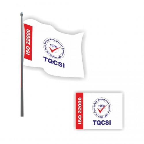 ISO 22000 Gönder Bayrağı
