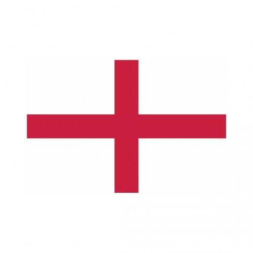 İngiltere Masa Bayrağı